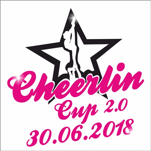 Cheerlin Cup 2018